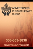 Armstrong's Physiotherapy Clinic