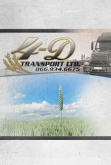 4D Transport Ltd.