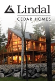 Lindal Cedar Homes