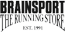 Brainsport - The Running Store Logo