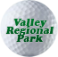 Valley Regional Park Golf and Country Club Logo