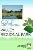 Valley Regional Park Golf and Country Club