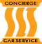 SLT Executive Car Service Logo