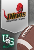 Calgary Dinos 