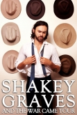 SOLD OUT Shakey 