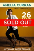 Amelia Curran 