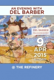 An Evening with 