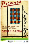 PREVIEW: Picasso at the Lapin Agile