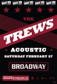 The Trews: Acoustic