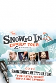The Snowed In Comedy Tour