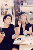 A Very Vintage New Year's Eve with Rosie & the Riveters