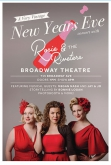 A very Vintage New Years w/ Rosie & the Riveters
