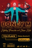 BONEY M. Featuring LIZ MITCHELL