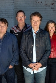 Jim Cuddy Trio with Special Guests