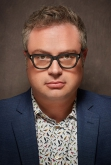 Steven Page w/ Port Cities