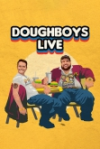The Doughboys – Live podcast