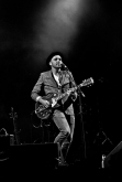 A VIP evening with Hawksley Workman