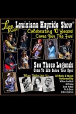 Louisiana Hayride Show