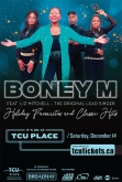 Boney M feat. Liz Mitchell