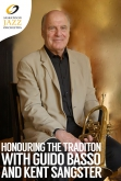 The SJO Presents: Honouring The Tradition with Guido Basso