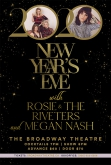 New Year's Eve w/ Rosie and the Riveters