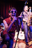 Ezra Furman w/ the Sex Geckos