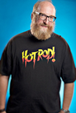 Brian Posehn w/ Off the Top Rope