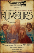 RUMOURS Ultimate Fleetwood Mac