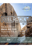 Reel Rock Film Tour 14
