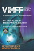 Vancouver International Mountain Film Festival Best of the Fest Tour