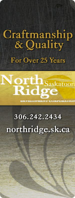 North Ridge Development