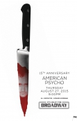 American Psycho 15th Anniversary! (Throwback Thursday)