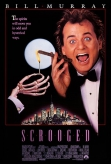Scrooged (Throwback Thursday)