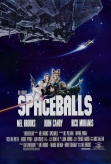 Space Balls (Sci-Fi Sunday)
