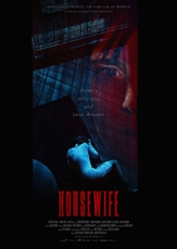 Housewife (SFFF) Poster