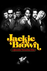 Jackie Brown - 20th Anniversary Screening Poster