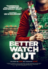 Better Watch Out (SFFF Presents) Poster