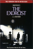The Exorcist (Exteneded Directors cut)
