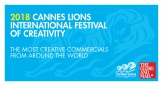 the Cannes Lions International Festival of Creativity.  Poster