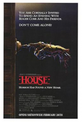 House (A Dark Bridges Event hosted by SFFF) Poster