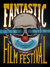 11th Annual Saskatoon Fantastic Film Festival Poster